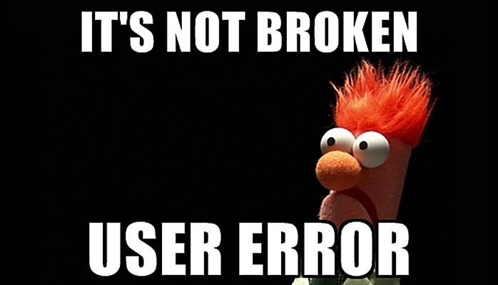Layer 8 Performance Issues - Apposite Technologies