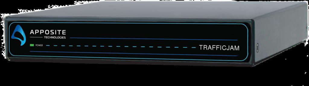 TrafficJam Traffic Simulation Tool